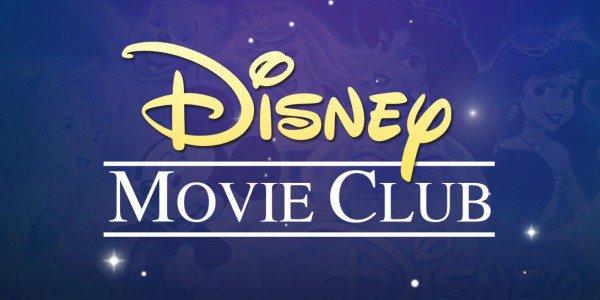 disney movie club coupons