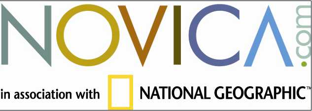 Deals on purchase at Novica